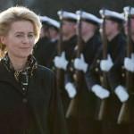وزيرة الدفاع: ألمانيا قد ترسل مزيدا من الجنود لأفغانستان