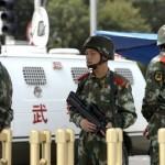 الصين تغلق شوارع حول مبنى عسكري بسبب احتجاجات المئات في بكين