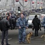اعتقال العشرات من المعارضة الروسية في