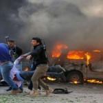 إنفوجرافيك| ارتفاع ضحايا «التفجيرات» في الدول العربية والإسلامية في 2015