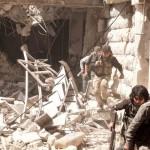 المرصد: 11 قتيلا من القوات السورية في 3 هجمات لـ