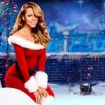 ماريا كاري تتصدر قائمة أغاني الكريسماس الأكثر استماعا