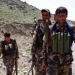 مقتل شخص في سقوط صواريخ على مدينة أفغانية