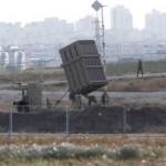 إطلاق صاروخ من قطاع غزة على المستوطنات الإسرائيلية