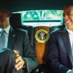 أوباما أول ضيوف برنامج جيري ساينفيلد