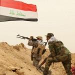 فيديو| الحكومة العراقية: قوات الحشد الشعبي شاركت في تحرير الرمادي