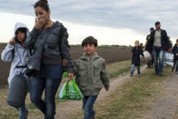 المرصد السوري: اتفاق لإجلاء سكان 4 بلدات محاصرة في سوريا