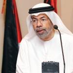 الإماراتي حبيب الصايغ رئيسا لاتحاد الأدباء والكتاب العرب