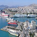 الصين مهتمة بتطوير وتشغيل الموانئ القبرصية