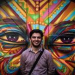 صور  مصور مصري يدعو زملاءه للتعبير عن 2015 بصورة