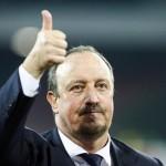بنيتز: هناك حملة إعلامية ضد ريال مدريد