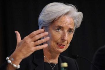 الادعاء الفرنسي: الاتهامات الموجهة لمديرة صندوق النقد الدولي «ضعيفة جدا»