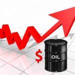 ارتفاع أسعار النفط على خلفية توترات الشرق الأوسط