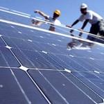 شركتان قطريتان تؤسسان شركة للطاقة الشمسية