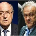 لجنة بـ«فيفا» تعتزم الطعن على قرار إيقاف بلاتر وبلاتيني