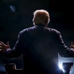 ترامب .. «نيكسون» آخر يهدد الأمن القومي الأمريكي