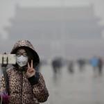 صور| الصين تغرق في