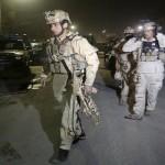 مدريد تعلن مقتل شرطي إسباني ثان في هجوم كابول