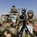 96 قتيلا في مواجهات قرب مدينة مأرب باليمن