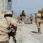 مقتل قياديين اثنين في تنظيم القاعدة الإرهابي باليمن