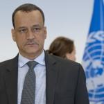 الحوثيون يمنعون المبعوث الأممي من دخول اليمن ويطالبون باستبداله