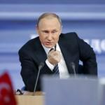 بوتين: أوباما لم يستوعب درس العراق حين تعامل مع ليبيا
