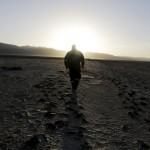 صور| بحيرة بوبو في بوليفيا تتحول إلى صحراء