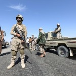 مراسل «الغد»: الجيش الوطني اليمني يتقدم باتجاه معقل المتمردين في صعدة