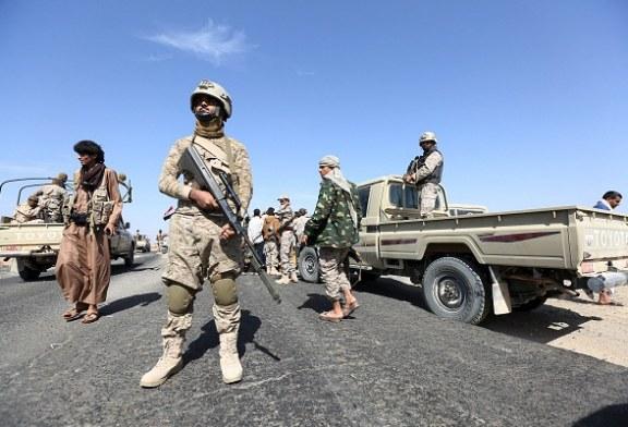 مقتل عشرات الحوثيين في «ذمار» باليمن