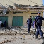 الصومال يودع العام