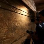 مصر تفتح مقبرة