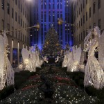 صور  شجرة الكريسماس حول العالم.. أحلام وأمنيات