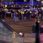 الشرطة الأمريكية: حادث