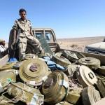 فيديو  الحوثيون يواصلون خرق الهدنة.. والمقاومة تحرر مزيدا من الأرض