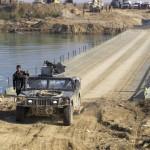فيديو  الجيش العراقي يقترب من تحرير الرمادي.. ومقتل قادة في