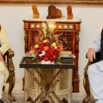 باكستان وأفغانستان تتفقان على استئناف الحوار بشأن