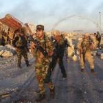 اشتباكات بين «داعش» والقوات العراقية جنوبي الفلوجة