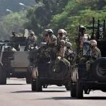 اعتقال 20 جنديا حاولوا تحرير مدبر الانقلاب في بوركينا فاسو