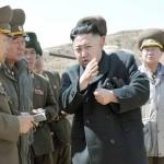 كوريا الشمالية: أي حصار بحري يعد «إعلان حرب»