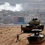 الأمن التركي يقتل 54 من عناصر