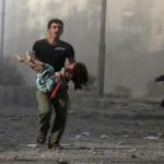 مقتل 15 مدنيا بقصف جوي شمال غرب سوريا