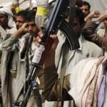 فيديو| الصحافة اليمنيّة تعرضت لمجزرة على أيدي الحوثيين