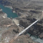 فيديو| إثيوبيا تغير مجرى نهر النيل إلى سد النهضة