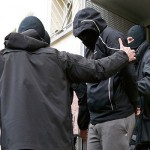 تركيا تعتقل 20شخصا يشتبه أنهم أعضاء في تنظيم «داعش»