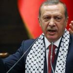 أردوغان سيزور غزة عن طريق إسرائيل