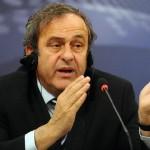 بلاتيني يطالب الاتحاد الأوروبي لكرة القدم بمنحه أكثر من 7 ملايين يورو كمستحقات