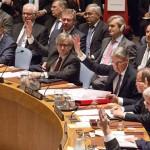 فيديو| مجلس الأمن يتبنى اتفاقا لتشكيل حكومة وحدة وطنية في ليبيا