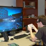 دراسة  ألعاب الفيديو ثلاثية الأبعاد تحمي الذاكرة