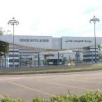 وزير الطيران المصري يتابع خطة تأمين المطارات