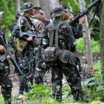 الجيش الفلبيني يقتل 26 مسلحا من جماعة أبو سياف